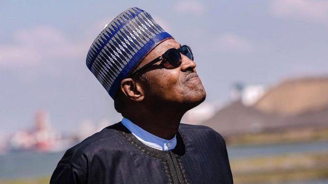 Nigeria security