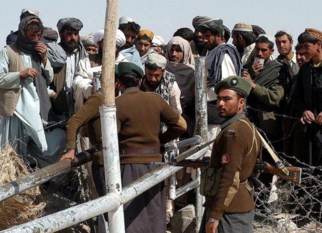 Muhammed'in sağladığı bilgilerle Bin Ladin'in Pakistan sınırında aranmasına yönelik çalışmalar yoğunlaştırılmıştı.