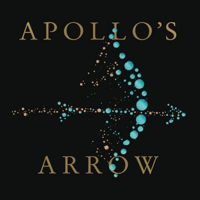 Libro de Nicholas Christakis, Apollo's Arrow