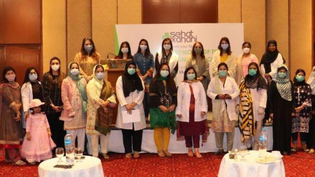 خواتین ڈاکٹر