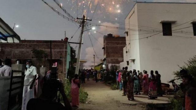 நடராஜனின் கிராமம்