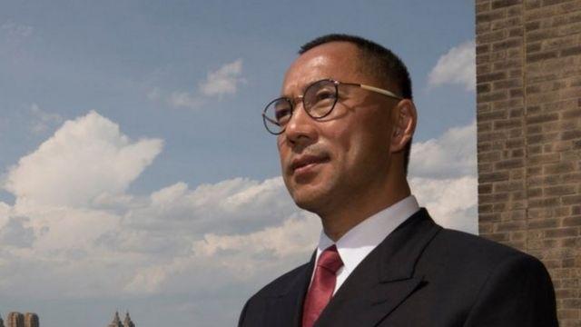米在住の中國人不動産王が亡命申請 - BBCニュース