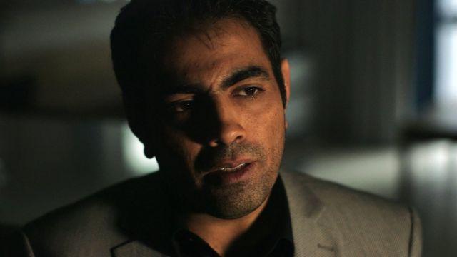 Ghanem Al Dossary