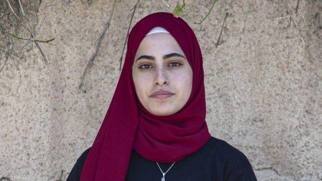 Mona Al Kurd