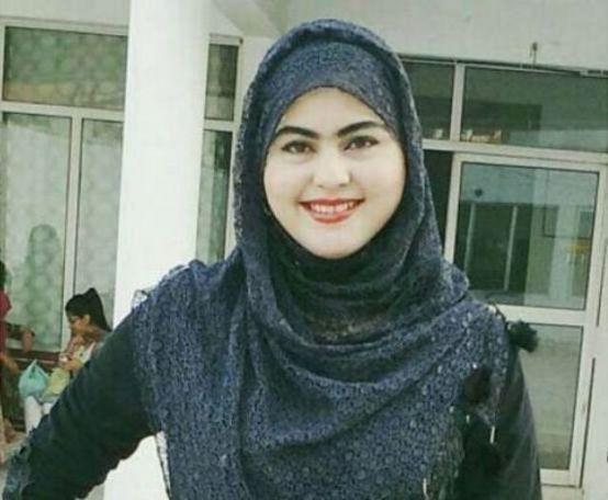 عاصمہ رانی