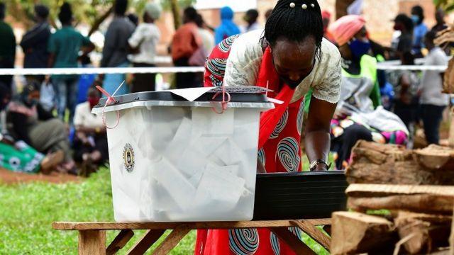 Uganda Elections 2021 Results: Bobi Wine vs Yoweri Museveni