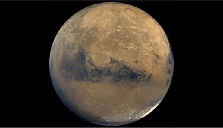 Duniyar Mars