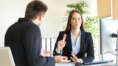 7 cosas que no debes decir en una entrevista de trabajo (y una en la que  los expertos no están de acuerdo) - BBC News Mundo