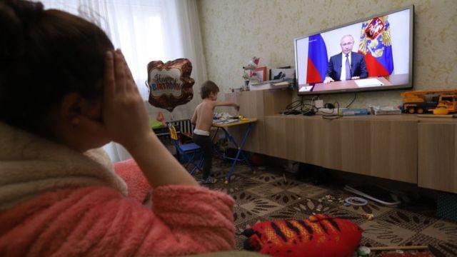 """Мова ненависті щодо України: Латвія заборонила канал """"Росія"""""""