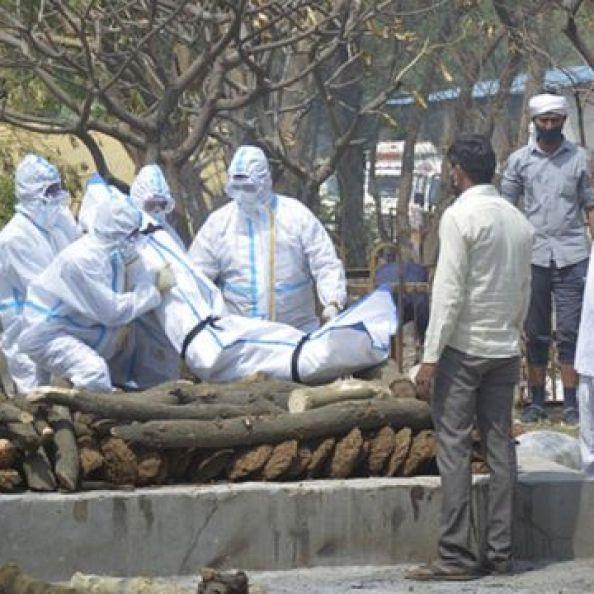 印度新冠疫情:第二波来势凶猛背后可能的原因 印度新冠疫情:第二波来势凶猛背后可能的原因