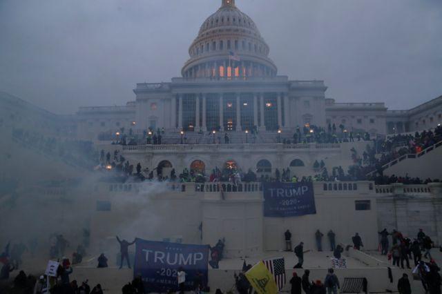 Capitolio de EE.UU.