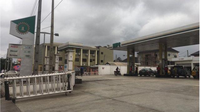 NNPC Lagos
