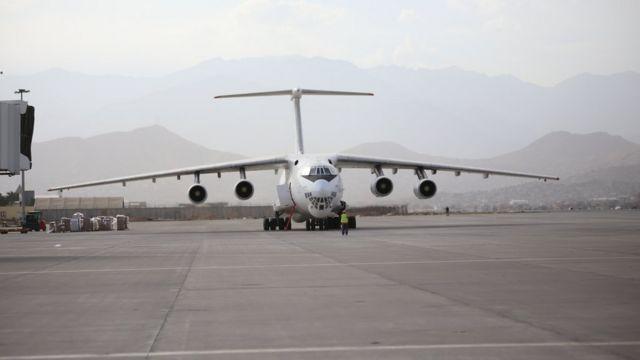 قطر نے کابل کے ہوائی اڈے کی بحالی میں اہم کردار ادا کیا ہے