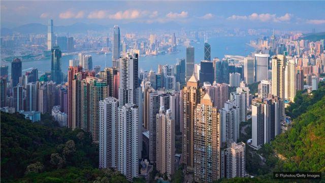 香港特首向中央求助被拒,揭開中共的遮羞布