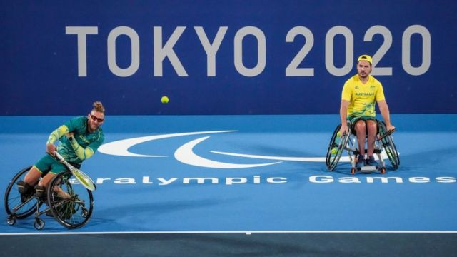 tennis athletes
