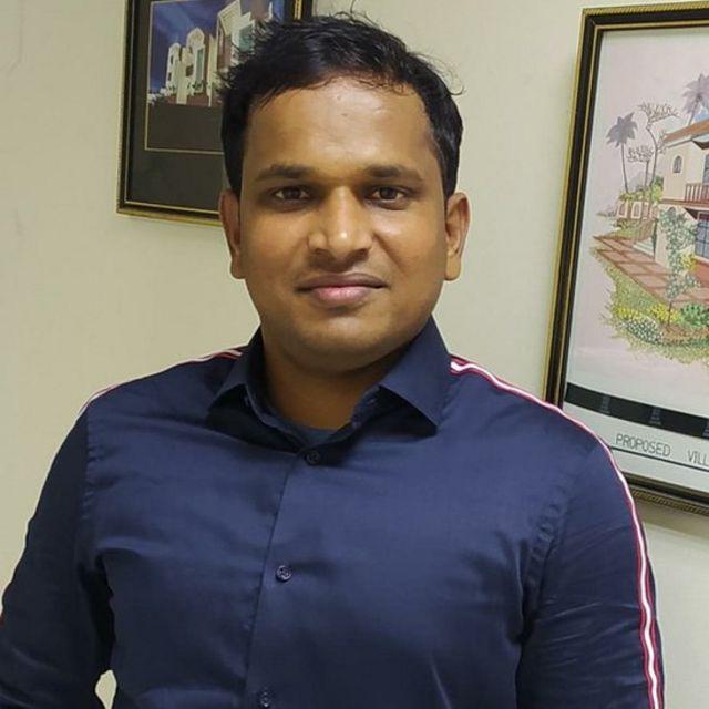 சற்குணராஜ் நவீன்
