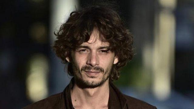 Mateo Garcia
