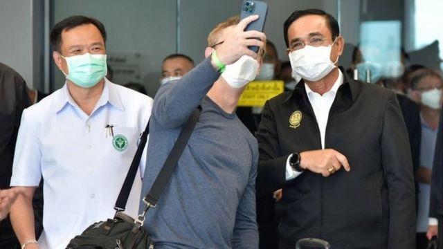 Phuket Sandbox การจัดการถือว่า ดีเยี่ยม แต่เสี่ยงพังเพราะวัคซีน