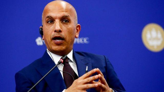 Ali Sharif Al-Emadi