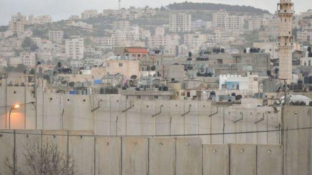المرشح الديمقراطي جو بايدن من المدافعين عن إسرائيل لكن سياسته بشأن الضفة الغربية قد تختلف عن النهج الحالي