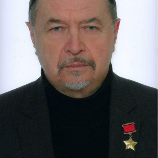 Михайло Васенков