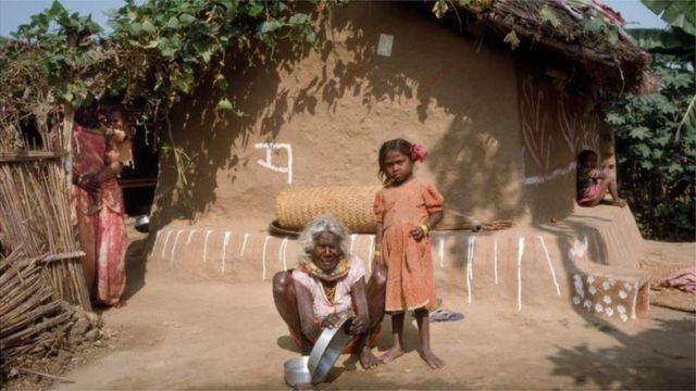 انڈیا، خواتین