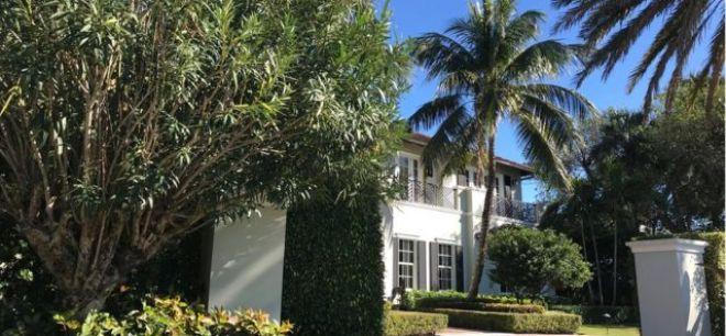 Casa em Palm Beach, Florida