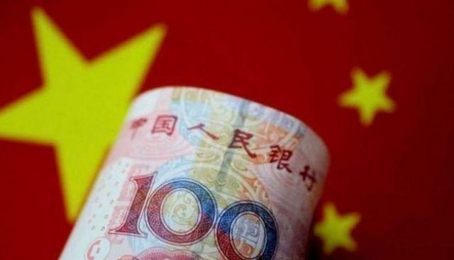 চীনের অর্থনীতি বৃদ্ধির হার হ্রাস