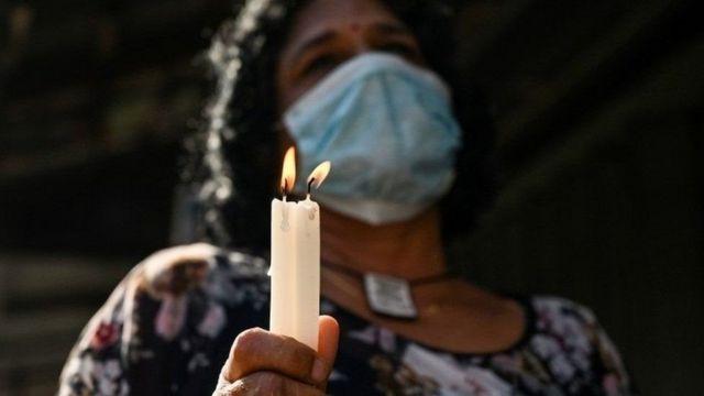 2019 ஈஸ்டர் தாக்குதலுக்கு பின் இஸ்லாமியவாத அமைப்புகளை தடை செய்ய வேண்டும் என்ற கோரிக்கை வலுப்பெற்றது