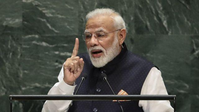 President Narendra Modi
