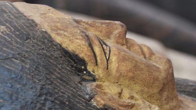 В Єгипті знайшли унікальне поховання з 59 муміями. Їм 2 600 років