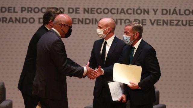 ONU celebra memorando de entendimiento entre Gobierno y oposición de Venezuela