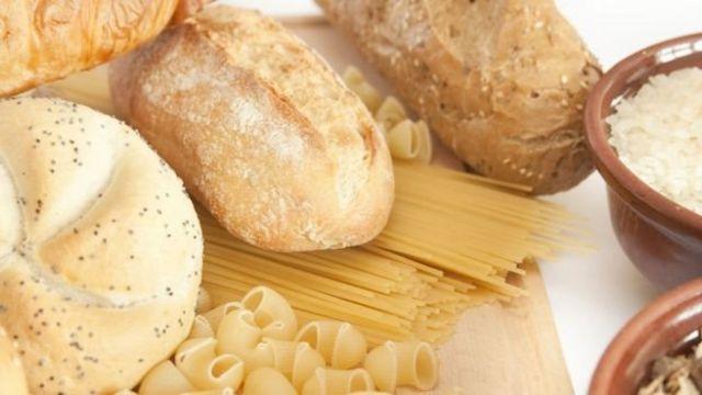 既減肥又健康 碳水化合物這樣吃才對 - BBC News 中文