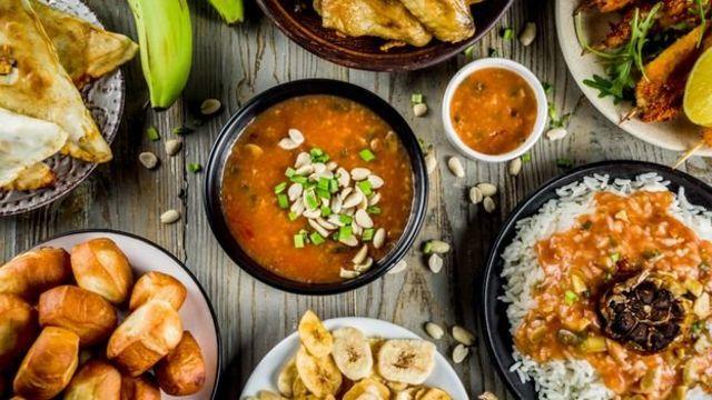 La cuisine ouest-africaine a gagné en popularité ces dernières années.