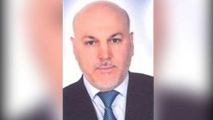 Turkish diplomat Kemal Oçkin