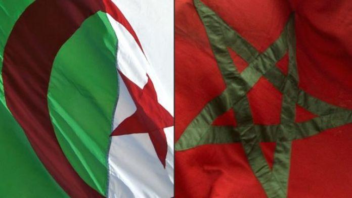 Note Algeria and Morocco