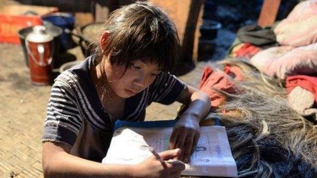 """中国脱贫创造""""人间奇迹"""" 三个关键数据透露的玄机 中国脱贫创造""""人间奇迹"""" 三个关键数据透露的玄机"""