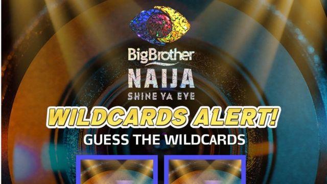 Big Brother Naija wildcard twist