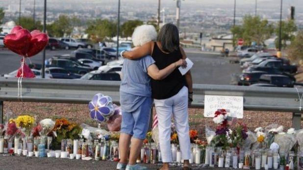 يُعد مقتل 22 شخصا في حادث إطلاق نار في تكساس في 2019 هو جريمة الكراهية الأبشع في الفترة التي يغطيها هذا التقرير