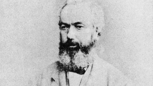 Alexander Bain - ninkii ka dambeeyay fikradda soo saarista aaladda Fax