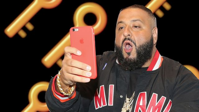 king of snapchat dj