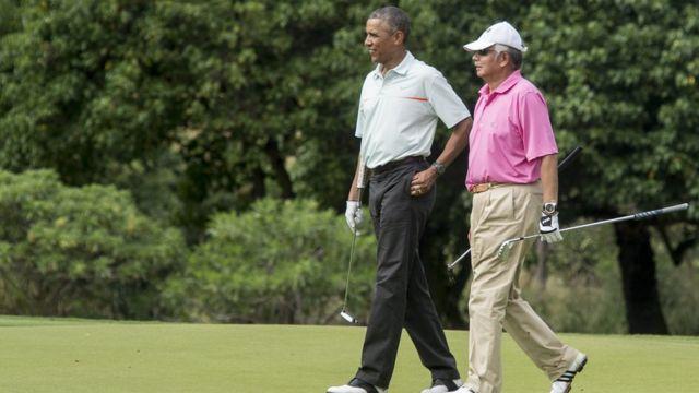 नजिब र बाराक ओबामा