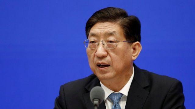 Zheng Yixin