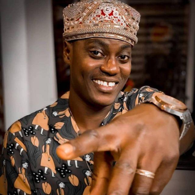 Sound Sultan dead?: Olanrewaju Ganiu Fasasi AKA Sound Sultan don die? -  Wetin we know - BBC News Pidgin
