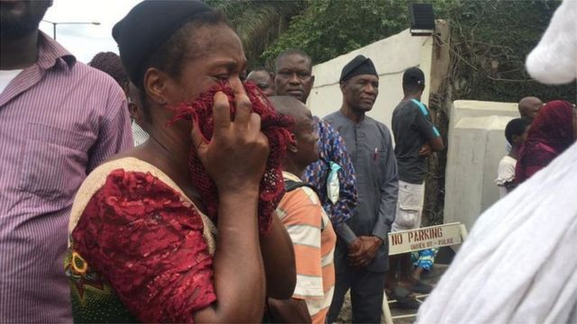 TB Joshua dead: Nigerian prophet Temitope Balogun Joshua