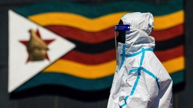 واکسیناسیون مردم در برخی کشورها آغاز شده است - اما مشخص نیست که زیمبابوه کی به واکسن دسترسی پیدا خواهد کرد