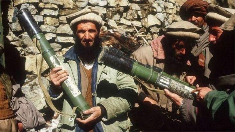 افغان مجاہدین