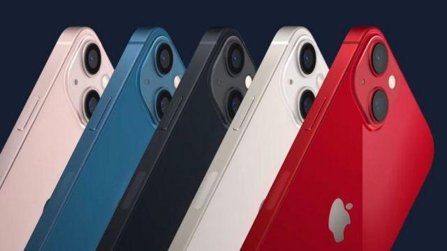 ایپل آئی فون