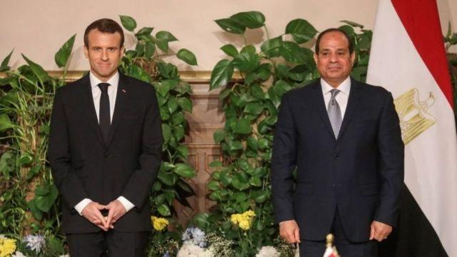 يرى البعض أن الرئيس السيسي نجح في إقامة علاقات دولية ناجحة مع دول مؤثرة في المنطقة