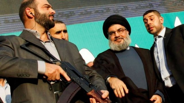 Hezbollah Secretary-General Hassan Nasrallah: Drugs are religiously prohibited